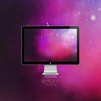 Nebula by ASIAONLY