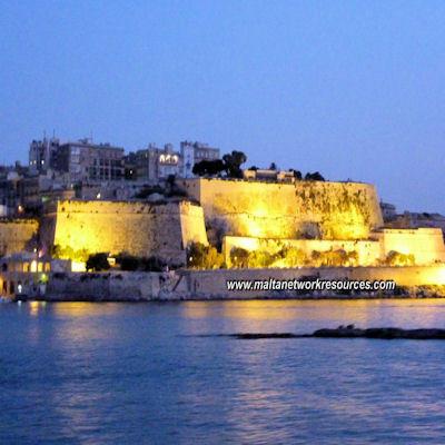 Malta Theme for Windows 7 by apokalupsis