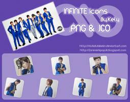 INFINITE Icons