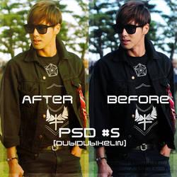 PSD #5