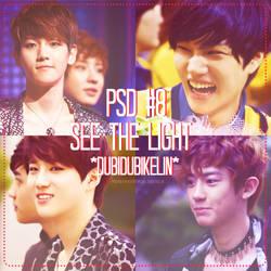 PSD #8 see the light [DubiDubiKelin]