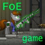 FoE game by empalu