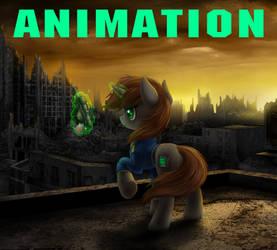 Littlepip Program animation