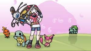Pokemon movie flash