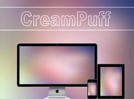 Creampuff by LunaEternity