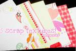 .5 Scrap Textures