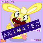 Cuddles of Happy Tree Friends