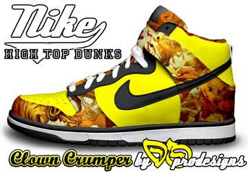 Nike Custom Psd Tutorials by D3prodesigns