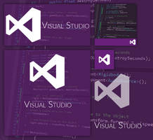 Visual Studio 2015 Start Menu Tiles