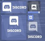 Discord Start Menu Tiles
