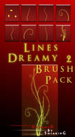 Lines_Dreamy 2 _BRUSH_Pack