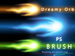 Dreamy Orb brush PS