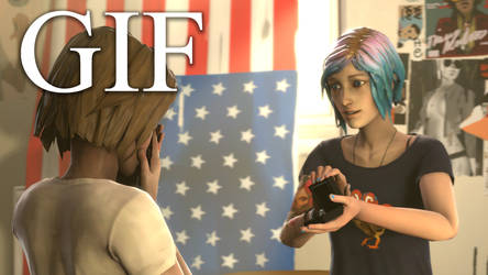 Pricefield proposal - Chloe proposes to Max by nicefieldSFM