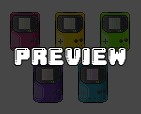 - Free Icons - Game Boy Color! by tsuemi
