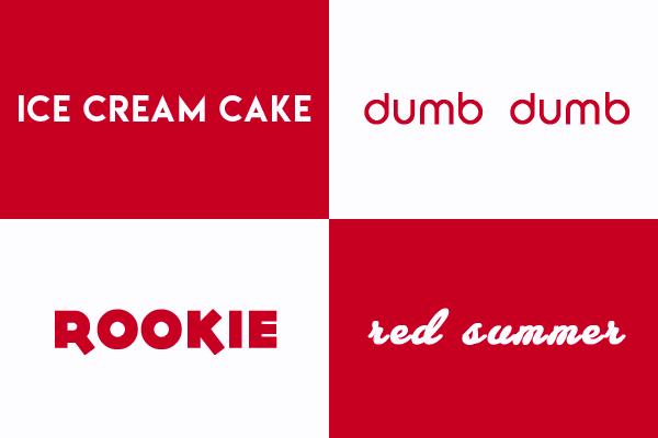 Download red velvet pack font by odd-eyxd on DeviantArt