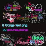 Canciones PNG