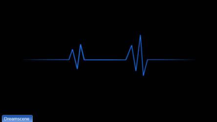 Heartbeat - Dreamscene by CypherVisor