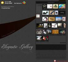 Elegantic Gallery Skin by CypherVisor
