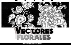 +Vectores Florales/Free by ibest-flxwers