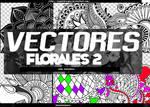 +Vectores Florales 2/Free