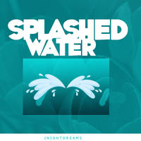+Splashed Water/PNG/FREE by ibest-flxwers