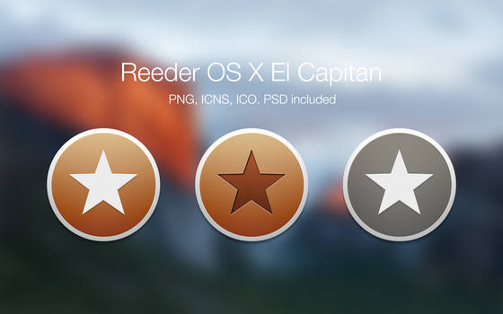 Reeder OS X