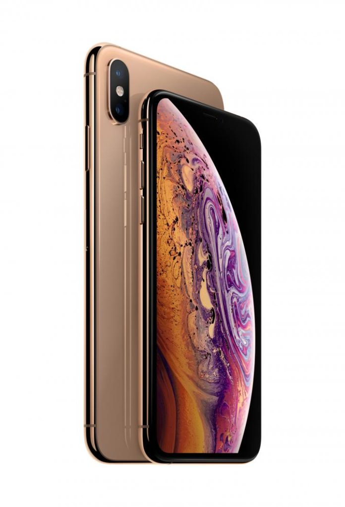 Iphone Xs Xs Max And Xr Official Wallpapers By Yashlaptop On