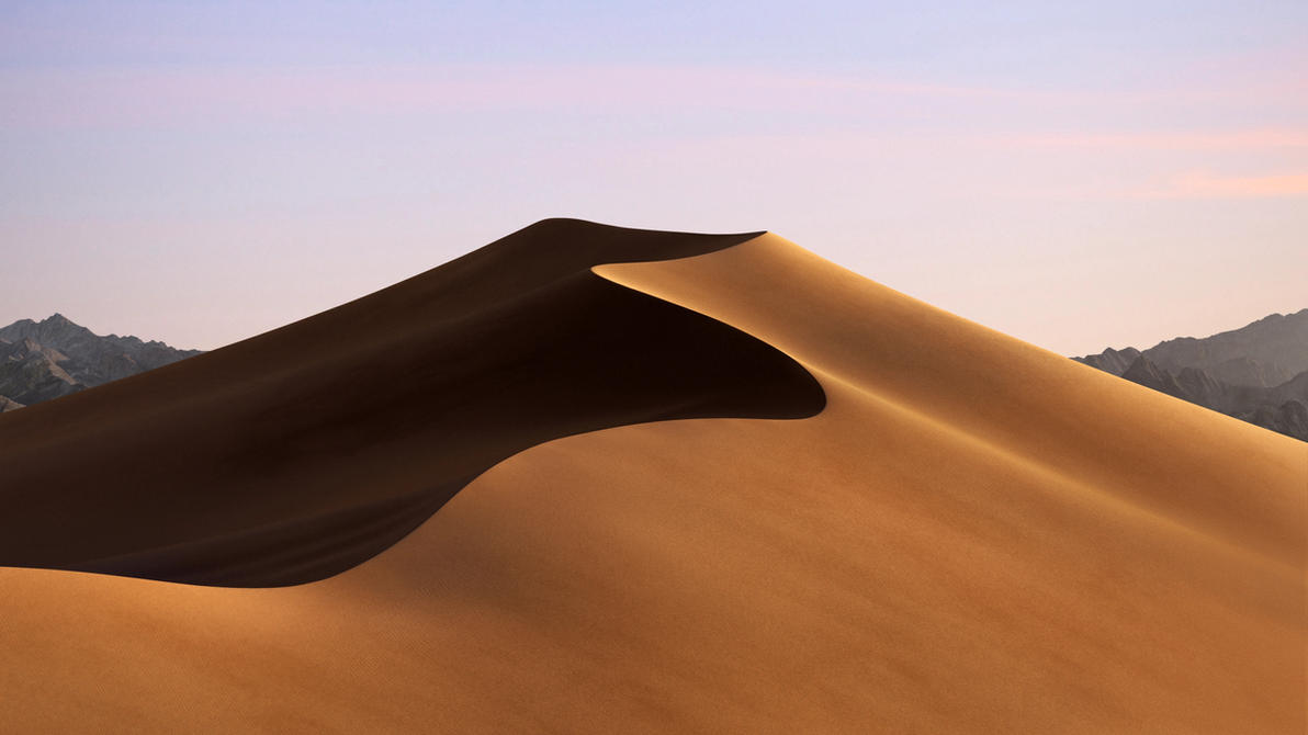 Mac Os Mojave 12 Dynamic Wallpapers 4k Ready By Yashlaptop On Deviantart