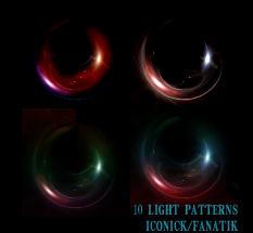 Flares III by gafanatik