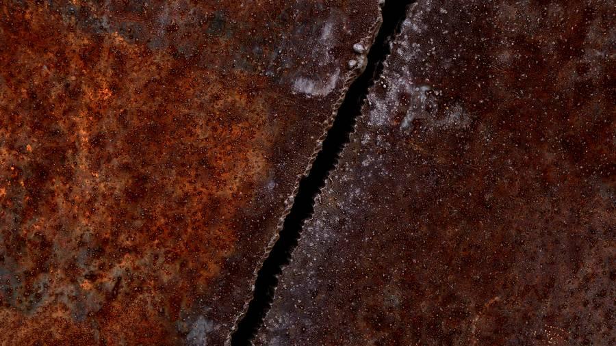 Ferroxidium by Mgrafix2011