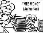 'Mrs Wong'