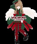 MMD Macarona