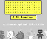 8 BIT Brushes -NES-