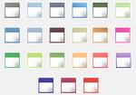 Blog Calendar Icons