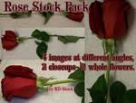 Rose Stock Pack