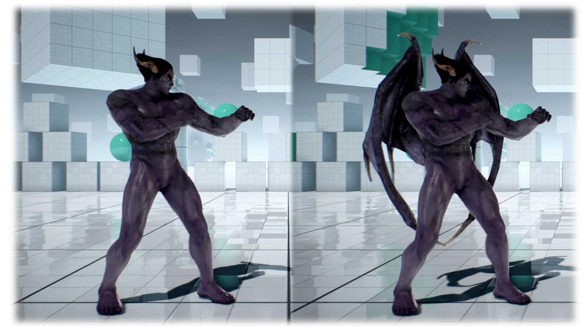 Tekken 7 PC Mods - Tekken Zaibatsu Forums