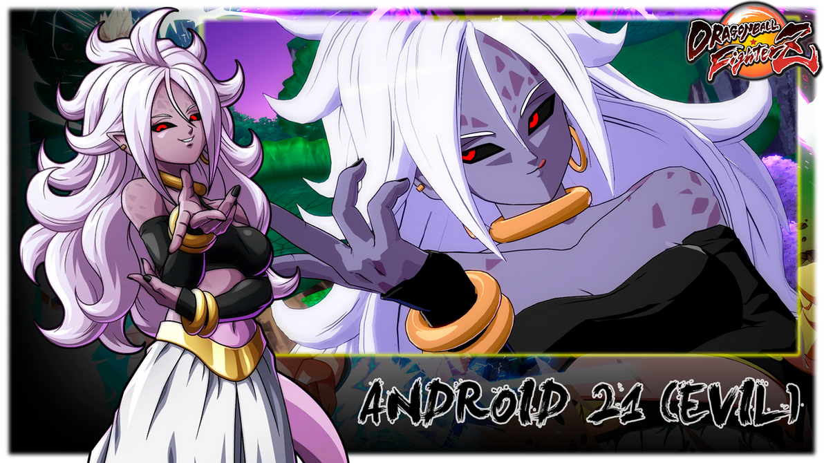 [Image: _dbfz__android_21__evil__by_natsu_ken-dc217jo.png]