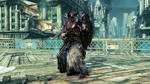 [TEKKEN 7] Devil Heihachi
