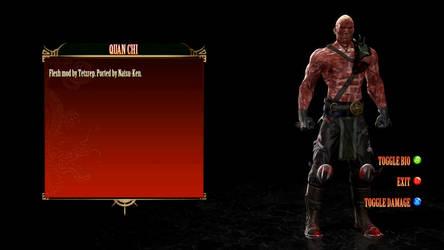 Mkke mods | Mortal Kombat 9 PC Mods [Downloads] :: Mortal Kombat