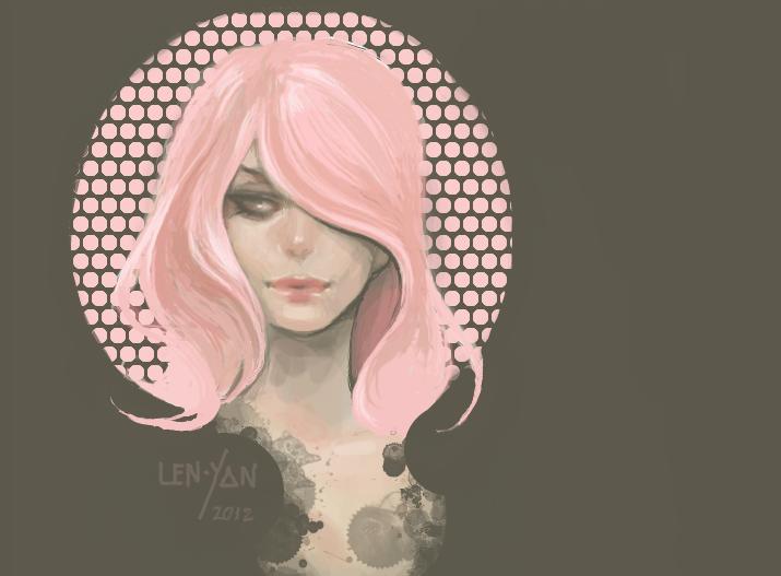MURO doodle 2012-11-22 by len-yan