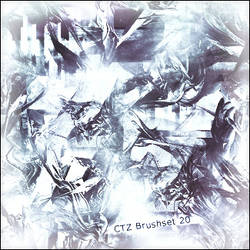 Brushset 20 by ctznfish