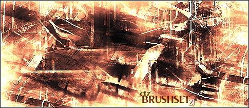 Brushset 21 by ctznfish