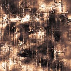 Brushset 23 by ctznfish