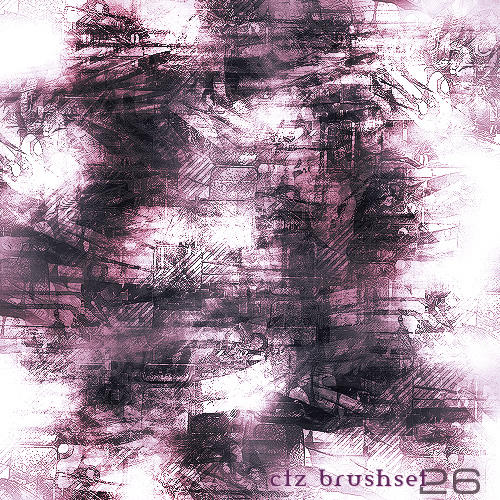 Brushset 26 by ctznfish