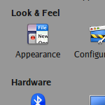 System Preferences icons by bananXan