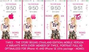 Twice TheStoryBegins Thailand Momo Mobile HD