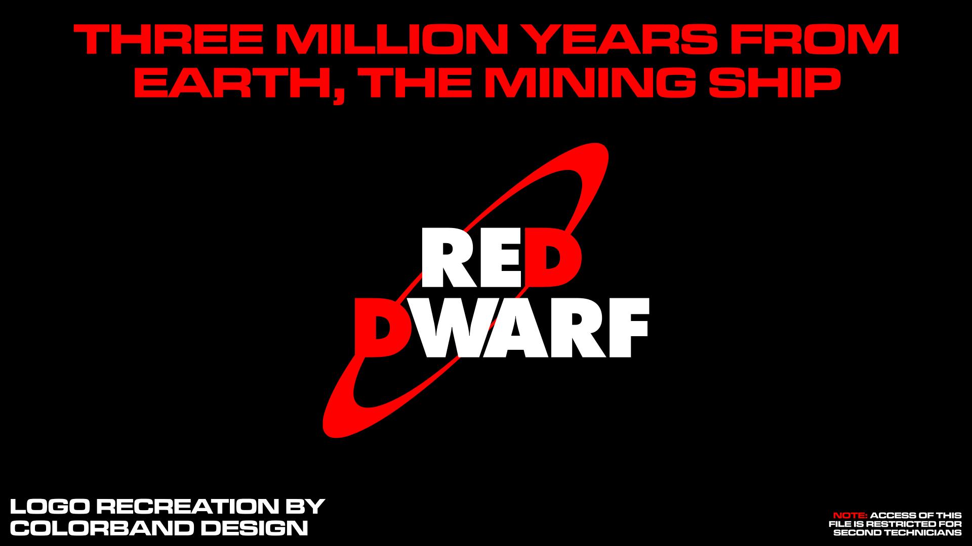 1920x1080 red dwarf - photo #9