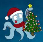 Feliz Navidad Familia Usaka :D