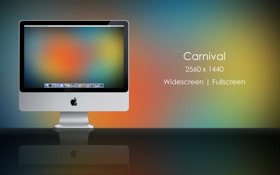 Carnival Wallpaper