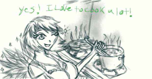 cooking myst by fairy-princesssstar
